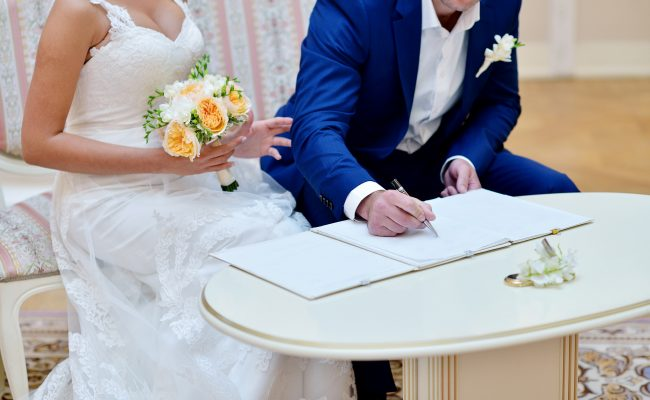 Spouse/civil partner visa to UK 2021