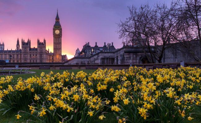 Partner Visas UK 2021